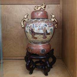 Porcelaine chinoise « Royal...