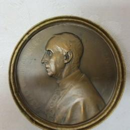 """Médaille 1914 """"PATRIOTISME..."""