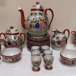 Service à thé japonais anciens
