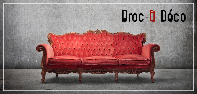 Broc & Déco