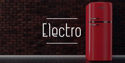 Broc & Déco - Anciens Electroménagers